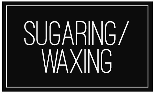 Sugaring and Waxing
