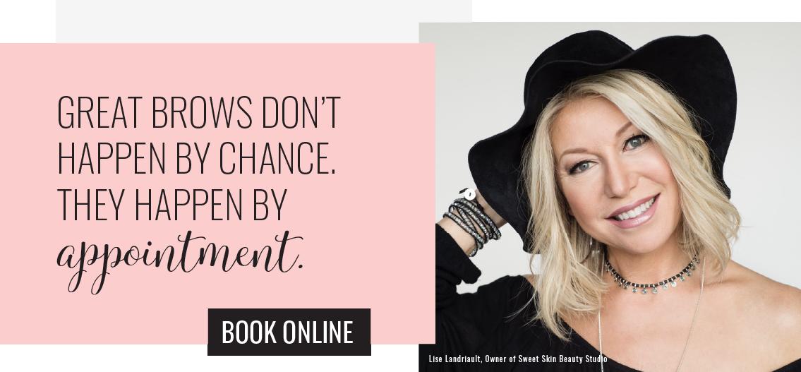 Book Online for Sweet Skin Beauty Studio